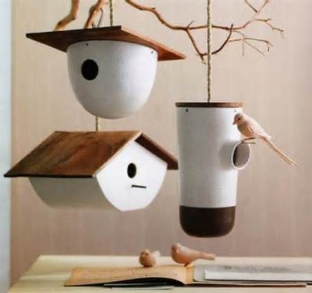 Style and housing birds
